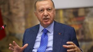 Krieg in Syrien gefährdet VW-Werk in der Türkei