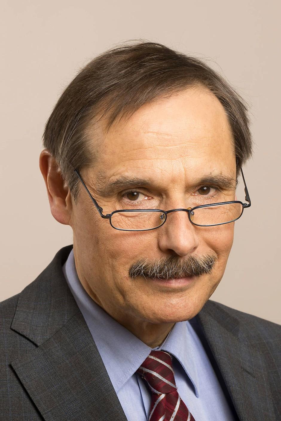 Georg Cremer ist Generalsekretär des Deutschen Caritasverbandes.