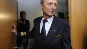 Lufthansa fliegt weiter mit Notplan