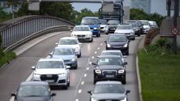 Sondereffekt treibt Europas Automarkt im September an