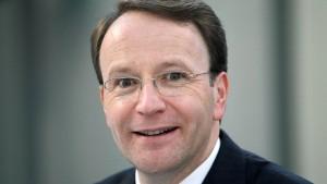 Nestle kürt Fresenius-Konzernlenker zum neuen Chef