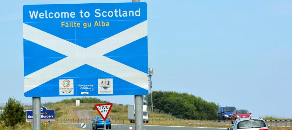 Schottland Referendum Risiken Der Unabhängigkeit
