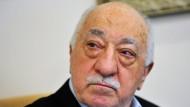 Fethullah Gülen im Juli 2016