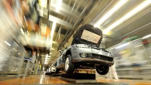 Autohersteller suchen ihr Heil in Brasilien