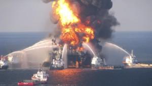 Schwerer Betriebsunfall erschüttert BP
