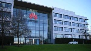 Großbritannien beteiligt Huawei am 5G-Aufbau