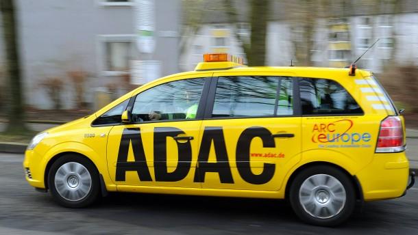 ADAC muss zig Millionen Steuern nachzahlen