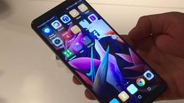 Geheimdienste warnen vor chinesischen Handys