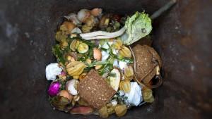 Plan gegen Verschwenden von Lebensmitteln kommt