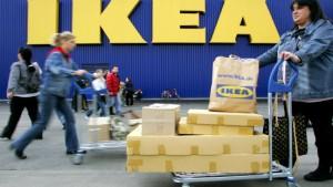 Ein Labyrinth namens Ikea