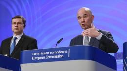 So will die EU den Euro umbauen