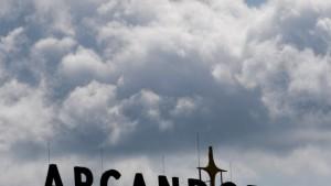 Staatsanwaltschaft stellt Arcandor-Daten sicher