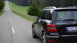 Daimler muss 60.000 Dieselautos zurückrufen