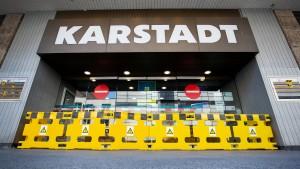 Galeria Karstadt Kaufhof verhandelt über Staatshilfe