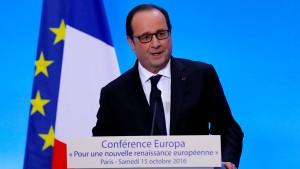 Geheimer Vertrag zwischen Frankreich und der EU-Kommission?