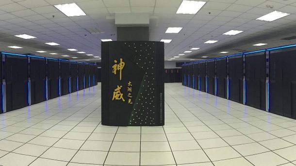 Eine Milliarde Euro für einen europäischen Supercomputer