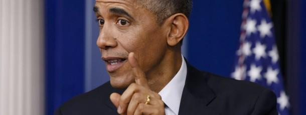"""""""Sony hat einen Fehler gemacht"""": Obama kritisiert den Rückzug der Nordkorea-Satire """"The Interview"""""""