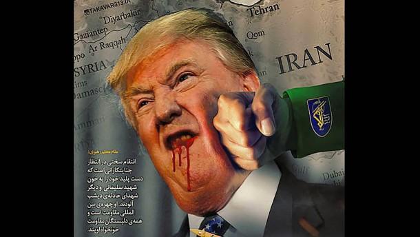 Droht ein Cyberangriff Irans?