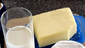 """""""50 Prozent Milchpreisanstieg sind unverschämt"""""""