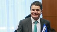 Paschal Donohoe ist Finanzminister von Irland.