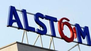 Kauft Deutschland Anteile an Alstom?