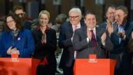 Die SPD kann noch überraschen!