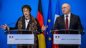 Politik sieht Vorteile für Allianz von PSA und Opel