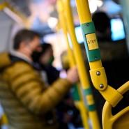 In Berlin und anderen Städten sind noch mehr Fahrgäste unterwegs als zu Beginn der Corona-Pandemie.