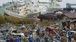 Finanzminister erörtern Folgen für Weltkonjunktur