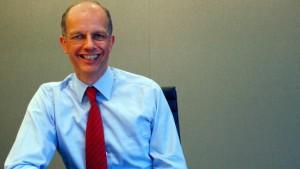 Finanzvorstand Bock wird neuer BASF-Chef