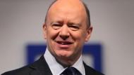 Frühere Deutsche-Bank-Manager müssen wohl auf Boni verzichten