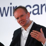 Wirecard-Chef Markus Braun in Aschheim: Der Dax-Konzern verschiebt die Veröffentlichung einer nach Manipulationsvorwürfen angestoßenen Sonderprüfung der Bilanzen zum zweiten Mal.