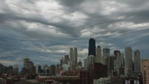 Chicago trägt wieder einmal Trauer
