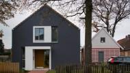 Kontraste sind für Architekt Martin A. Müller wichtig - das gilt auch für die Farbgestaltung.