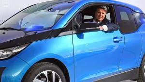 BMW kauft Batterien von Chinesen – Fabrik in Thüringen