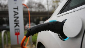 Koalitions-Zwist über Elektroautos