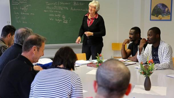 Gute Deutschkenntnisse, gute Jobchancen