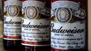 100 Milliarden Dollar für einen Bierbrauer?