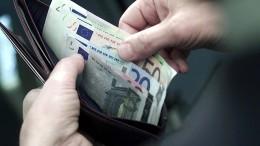 Das meiste Geld lässt sich in Hessen verdienen