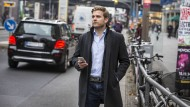 Uber will Minijobs für Taxifahrer