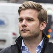 Fabien Nestmann aus dem deutschen Uber-Management
