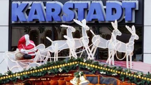 Karstadt-Quelle droht neue Millionenforderung