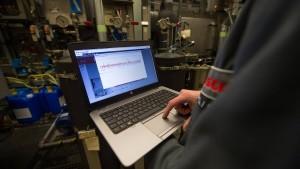 In Deutschland fehlen mehr als 170.000 MINT-Arbeitskräfte