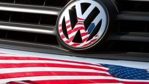 VW will Amerikas Behörden mit neuem Katalysator besänftigen