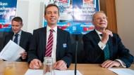 AfD jagt Linkspartei so viele Wähler ab wie der CDU
