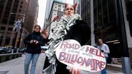Der Populismus holt Amazon in New York ein