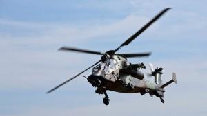 Kuwait kauft 30 Militär-Hubschrauber in Europa
