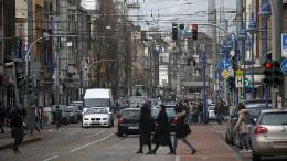 Städte bitten NRW und Rheinland-Pfalz um Hilfe