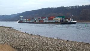 Winter in Hessen trockener als anderswo in Deutschland