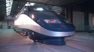 Siemens bietet auch für Alstom-Bahntechnik